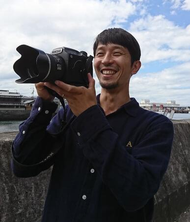 写真家 浅田政志